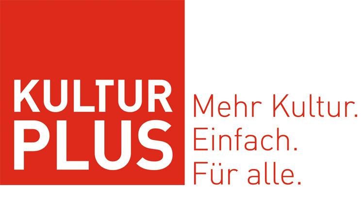 Logo Projekt KulturPlus