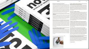 Novum Tease und Heft